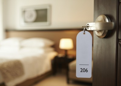 Hospitality Industry Privacy