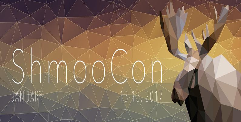 ShmooCon 2017